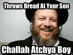 Good Guy Rabbi
