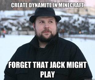 Advice Notch