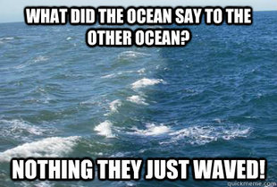 OCEANS