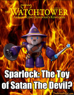 Sparlock Watchtower