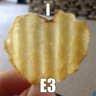 heart chip