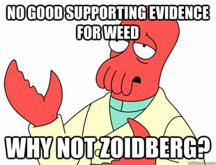 Why not zoidberg-baby