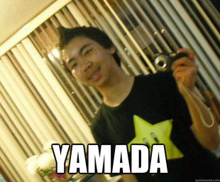 yamada