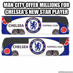 CHelsea new star player