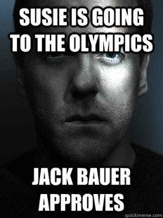 Jack Bauer Chloe Meme Jack Bauer