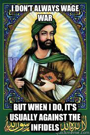 most interesting mohamad