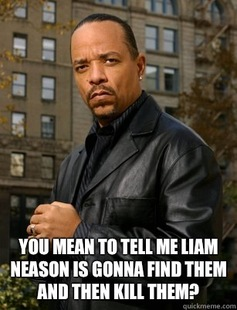 Thats messed up Ice T