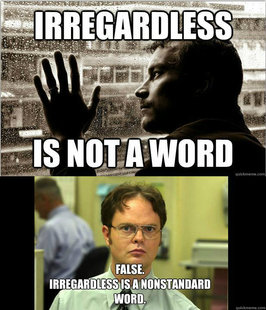 Over-Educated Dwight