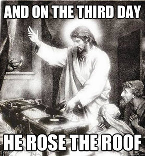 DJ Jesus