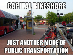 Capital Bikeshare