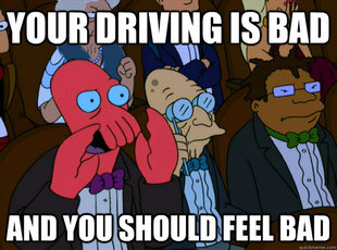 Feel bad zoidberg