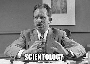 Scientology Guy