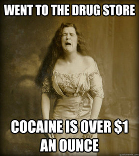 1890s Problems