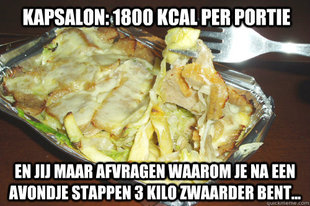 kapsalon