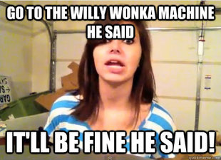 Kaitlin Witcher Meme