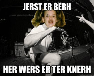 Ern Mernd