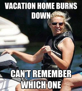 Ann Romney Problems