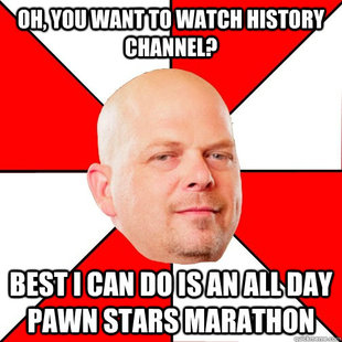 Pawn Star