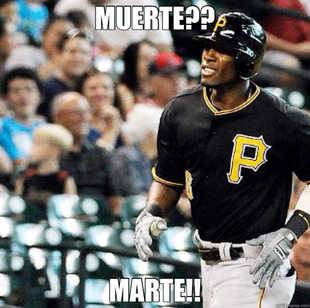 MARTE