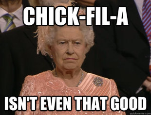 Queen-ChickfilA