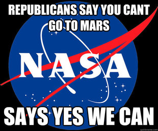Good Guy Nasa