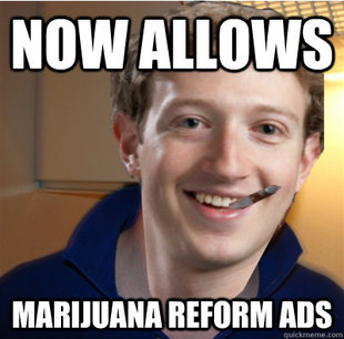 Good Guy Zuckerberg