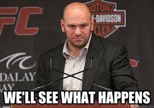 Good Guy Dana White