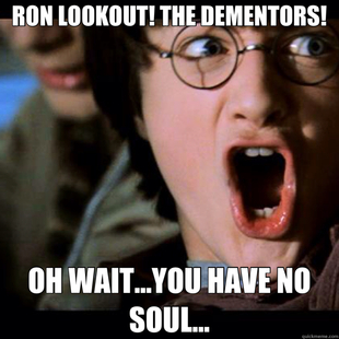 ron look!