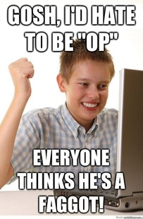 First Day On Internet Kid