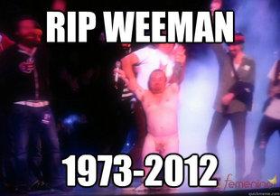 Weeman Nude 71