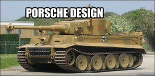 Where Porsche Come From