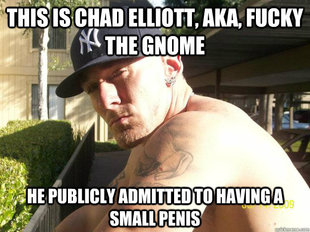 Chad Elliott