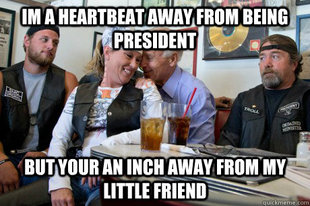 Biker Biden