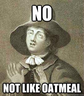 Quaker Problems