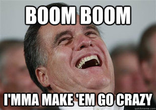 romney cray