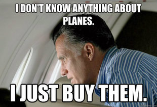 Romney Pressure