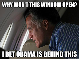 Romneys Windows