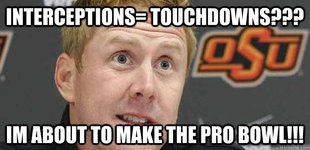 weeden interceptions