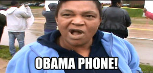 Obama Phone