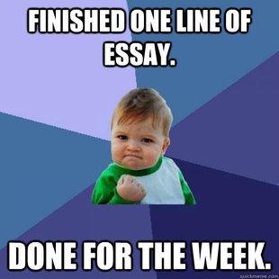 no buy day essay