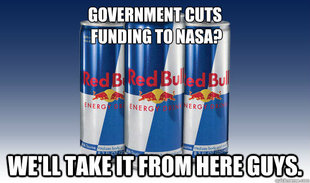 Good Guy Redbull