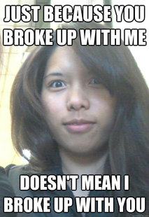 overly attached jackie