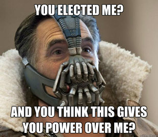 Bane Romney - Games Begin