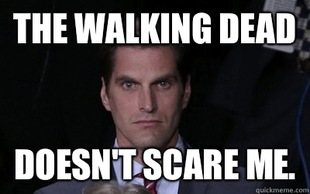 Menacing Josh Romney