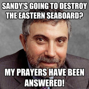 Paul Krugman
