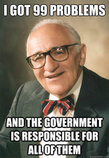 anti state rothbard