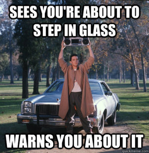 Good Guy Lloyd Dobler