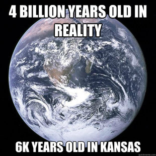Scumbag Earth