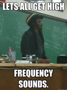 Rasta Teacher