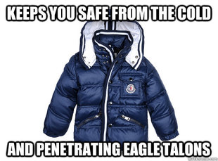 Good Guy Winter Coat